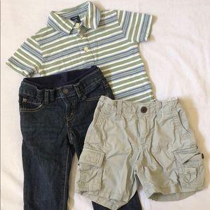 Baby Gap Boy's 18-24m Bundle